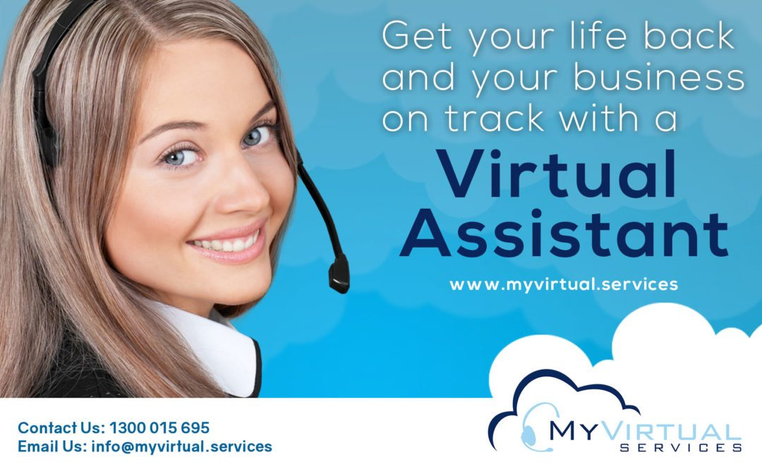 Advantage of having a Virtual Assistant